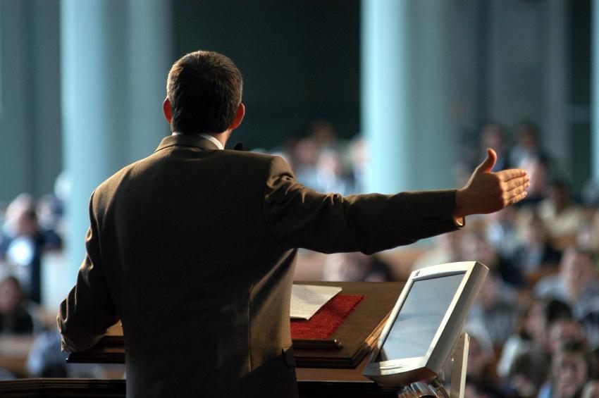 Christian speaker teen life ministères