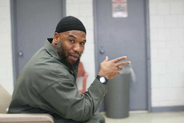 Humans of New York Prisoner